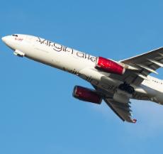 Virgin- A380
